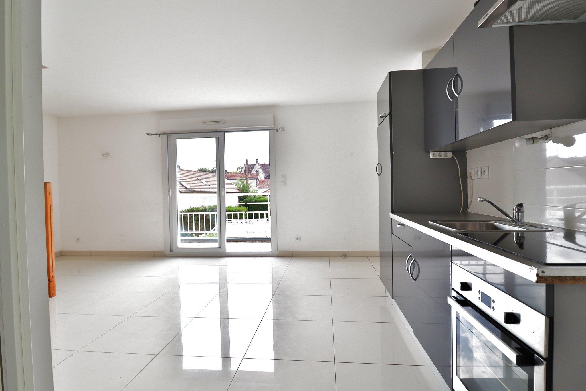 Damonte Achat appartement - Réf n° 2_2535