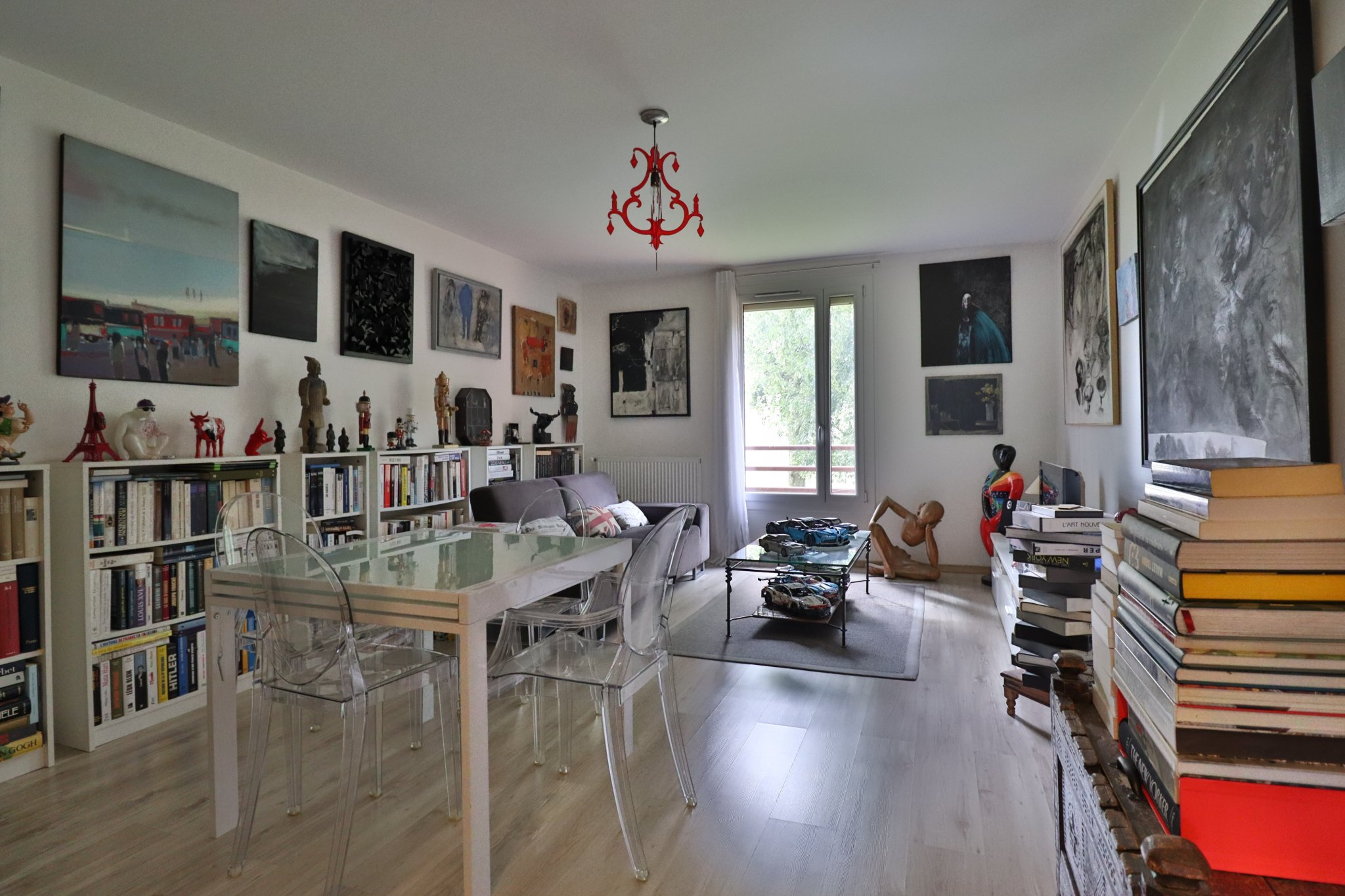 Achat appartement – Réf n° 2_2523