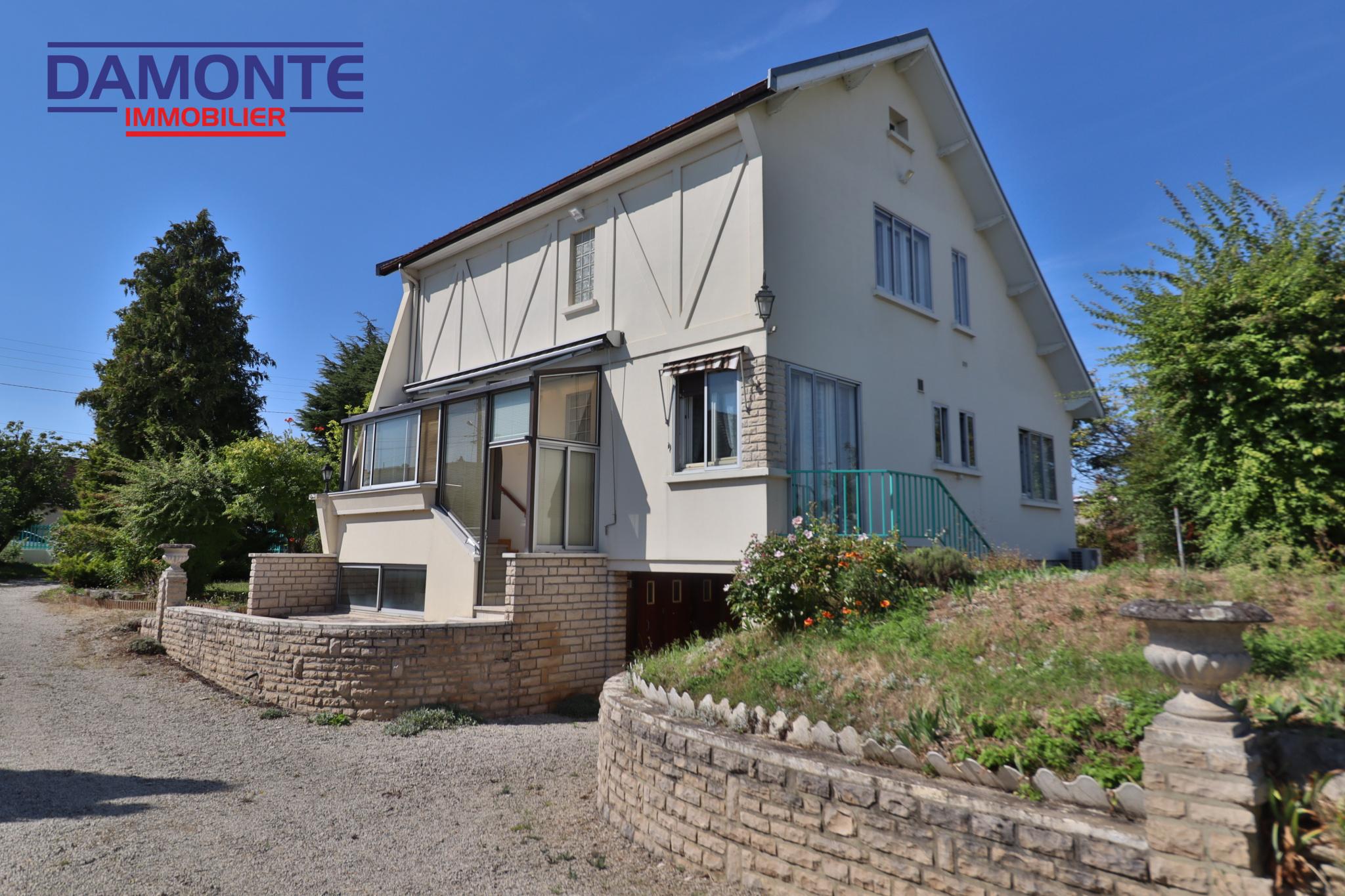 Damonte Achat maison - Réf n° 1_19246