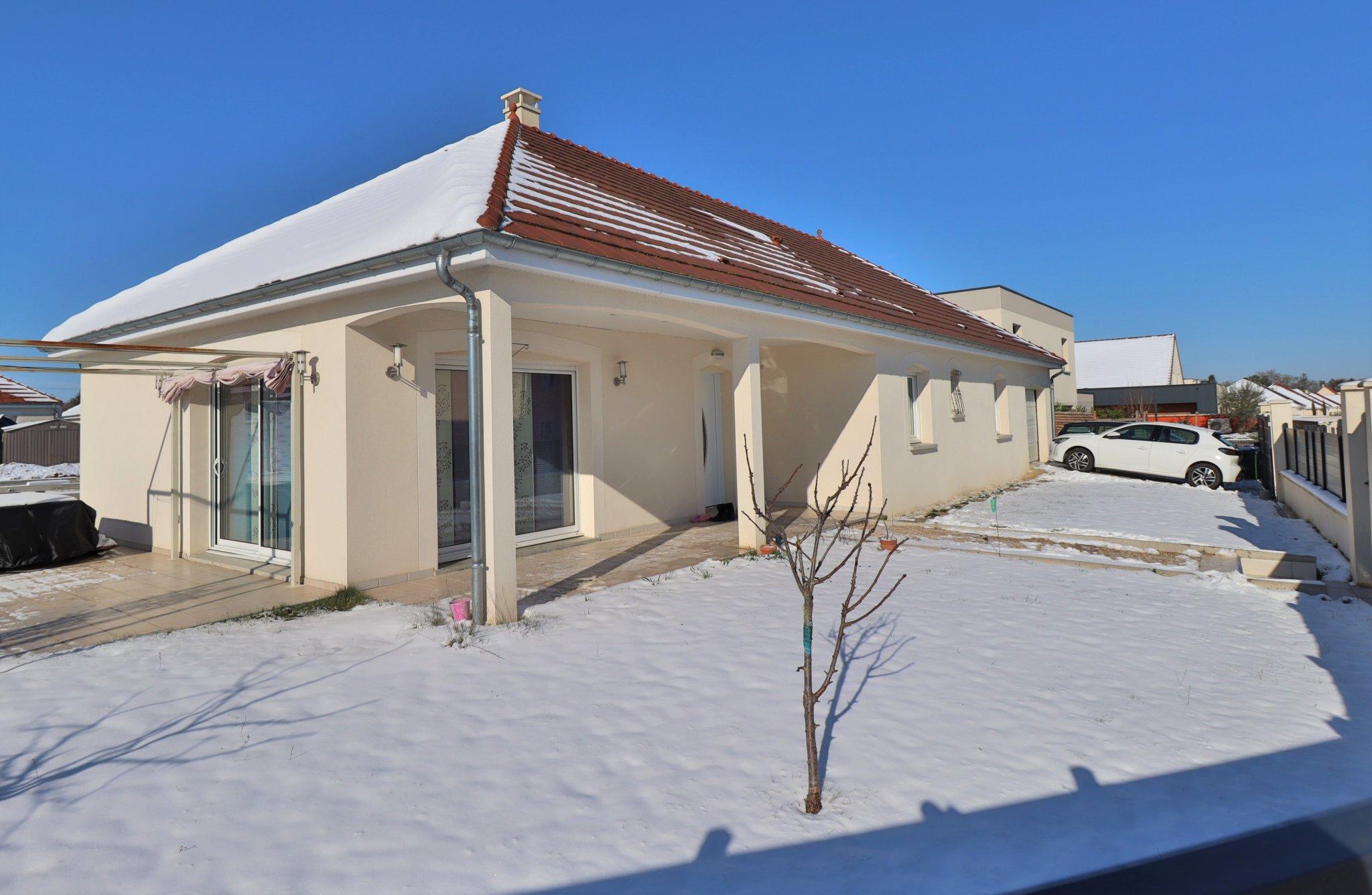 Damonte Achat maison - Réf n° 2_2461