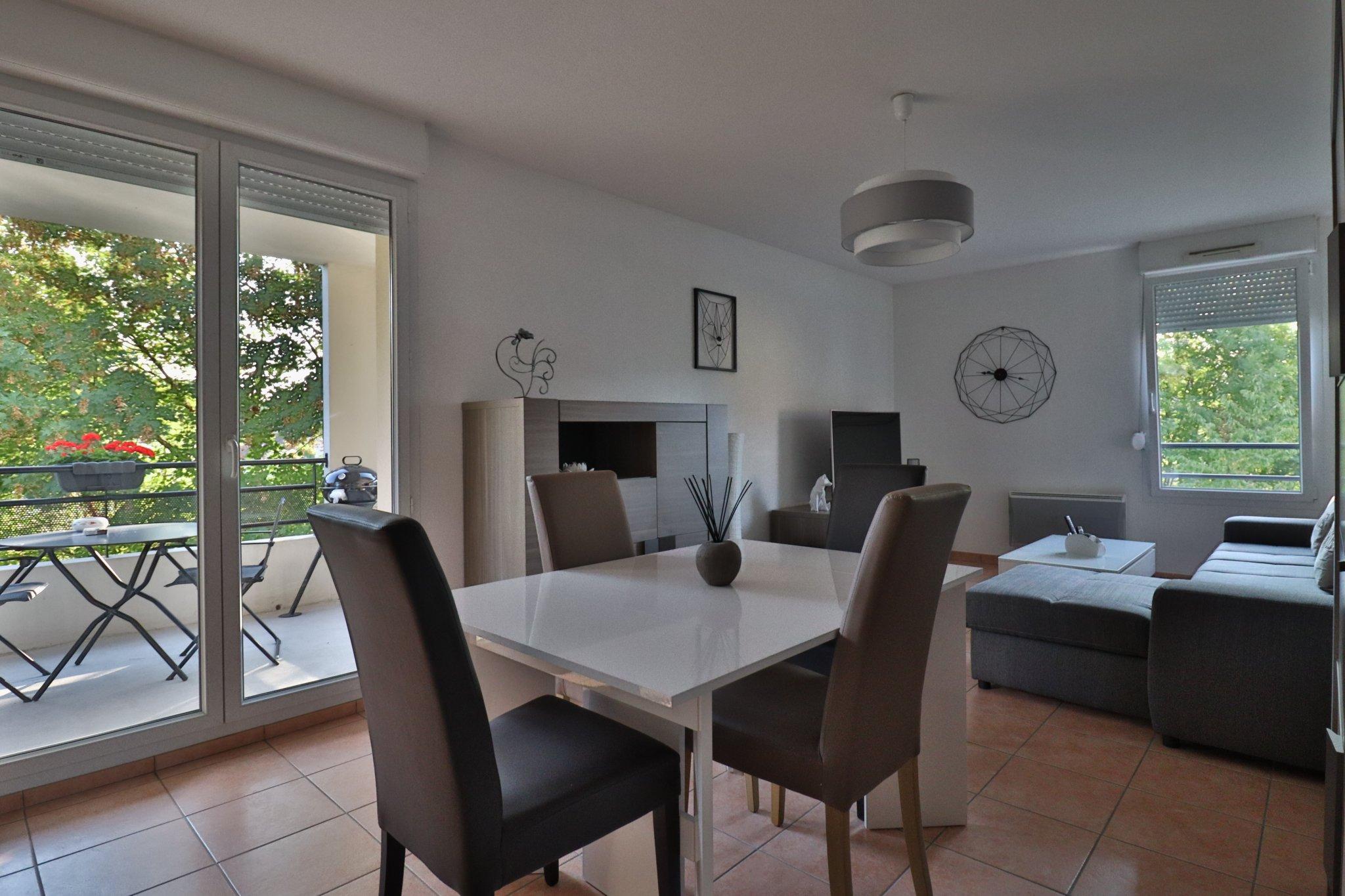 Damonte Achat appartement - Réf n° 1_19030
