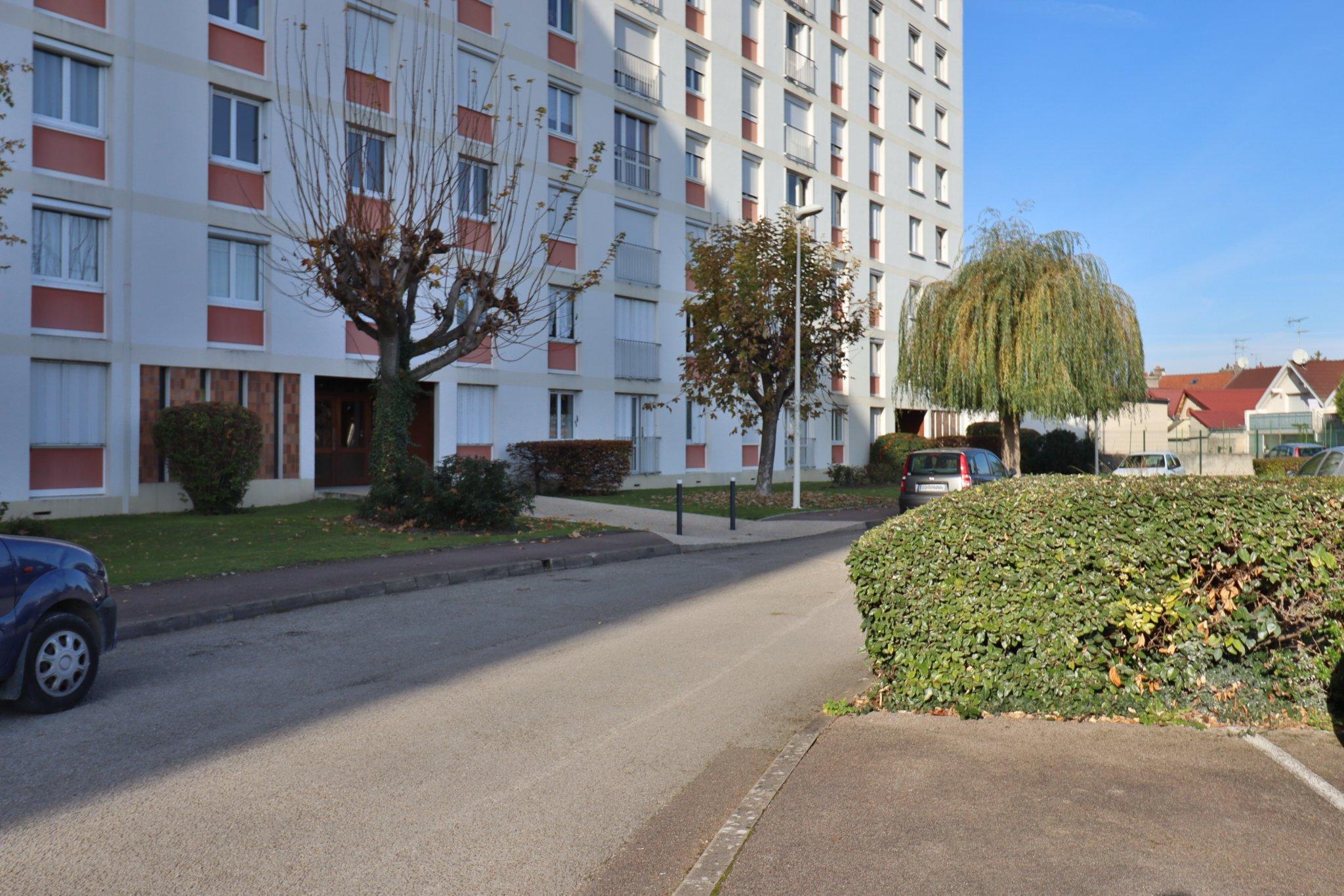Achat appartement – Réf n&d...