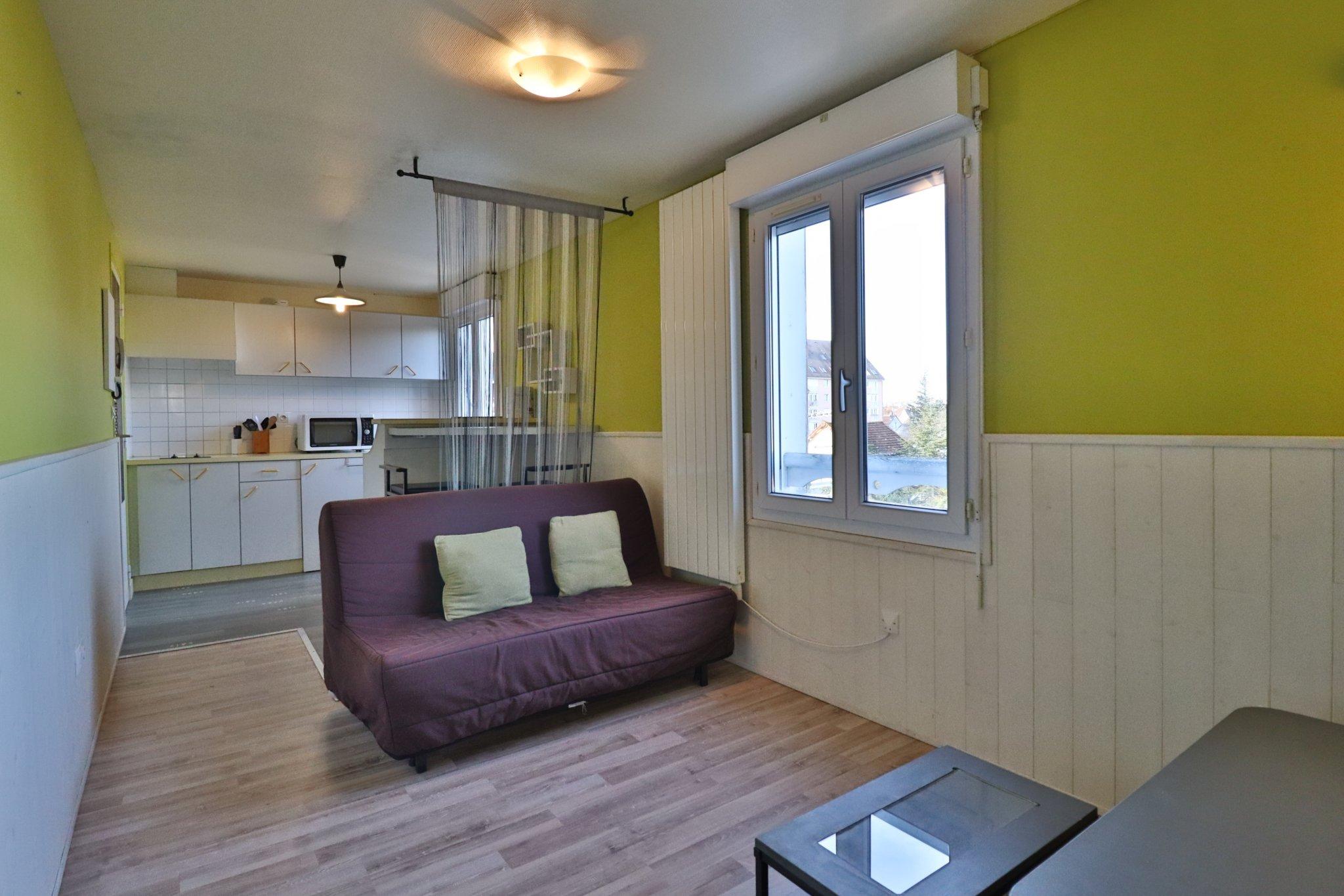 Achat appartement – Réf n° 2_2444