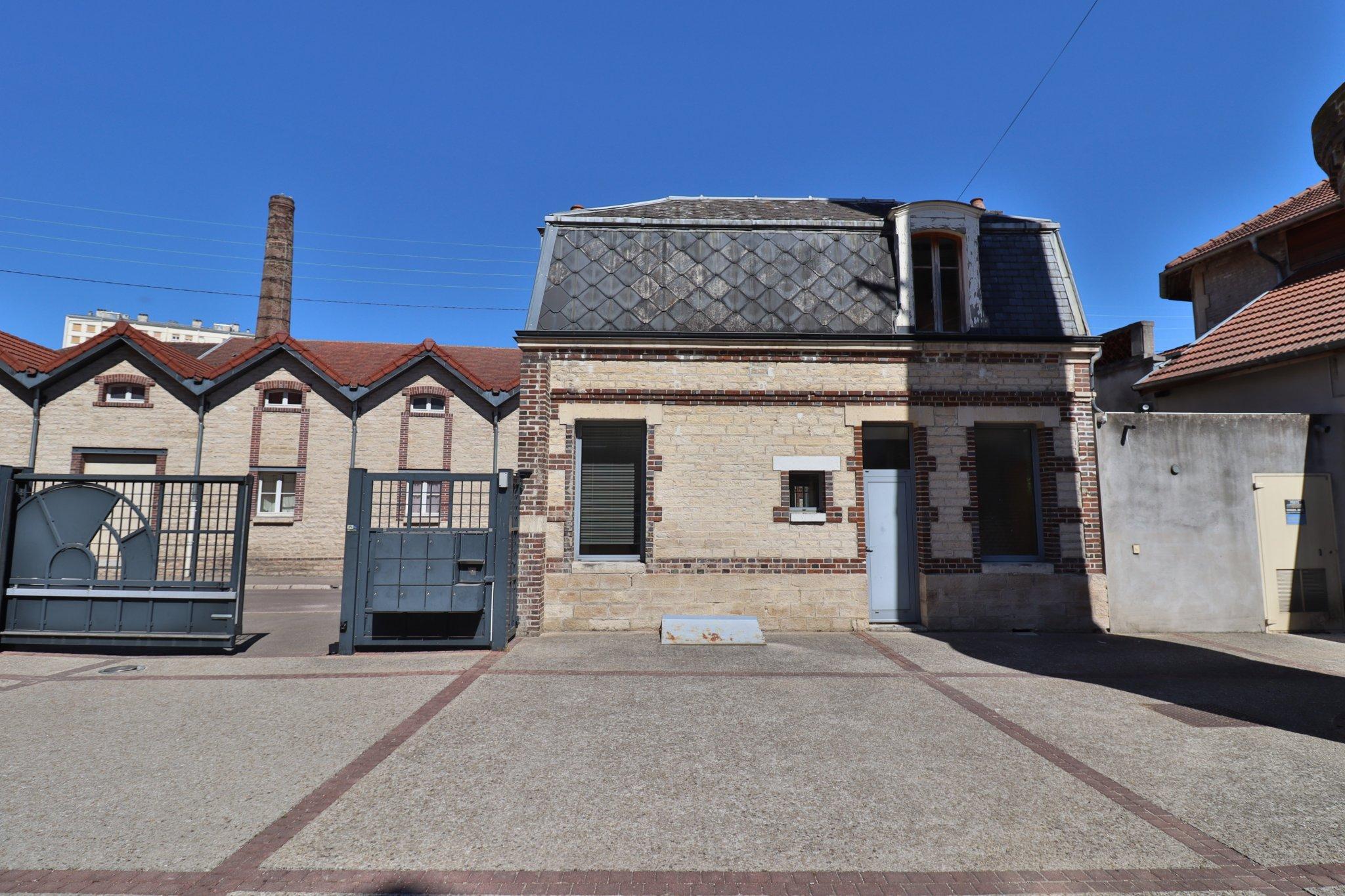 Damonte Achat appartement - Réf n° 1_19002A