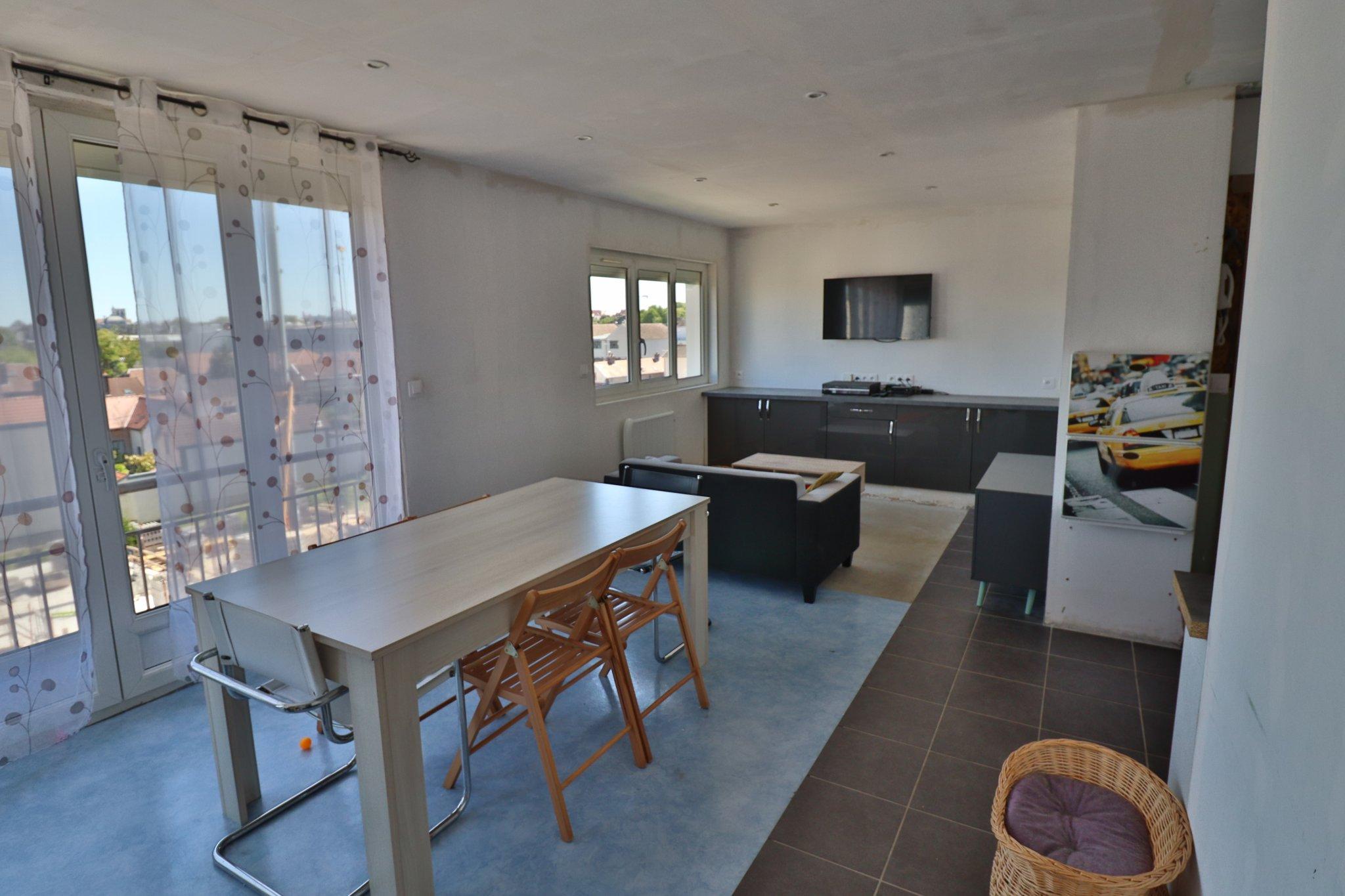 Damonte Achat appartement - Réf n° 1_18971