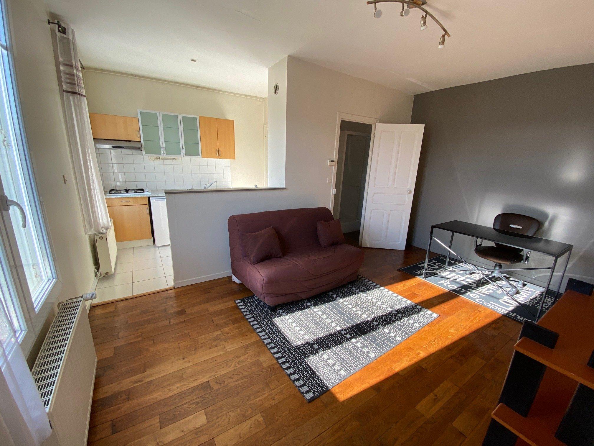 Damonte Achat appartement - Réf n° 2_2422
