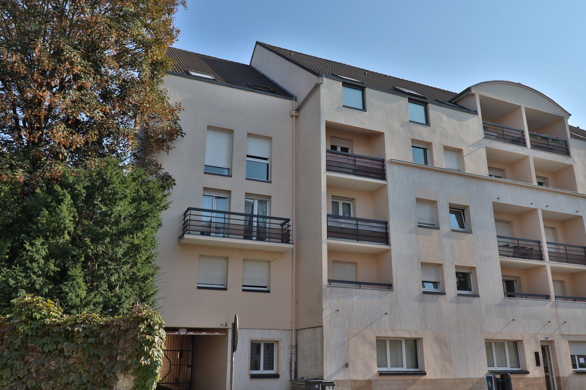 Damonte Achat appartement - Réf n° 1_19031
