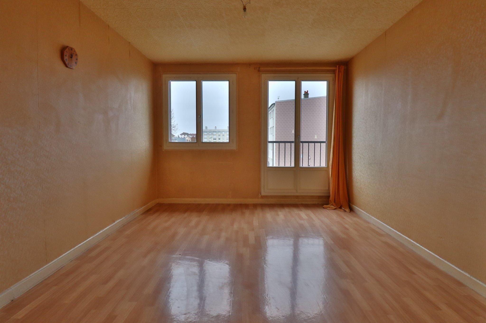Damonte Achat appartement - Réf n° 1_19065
