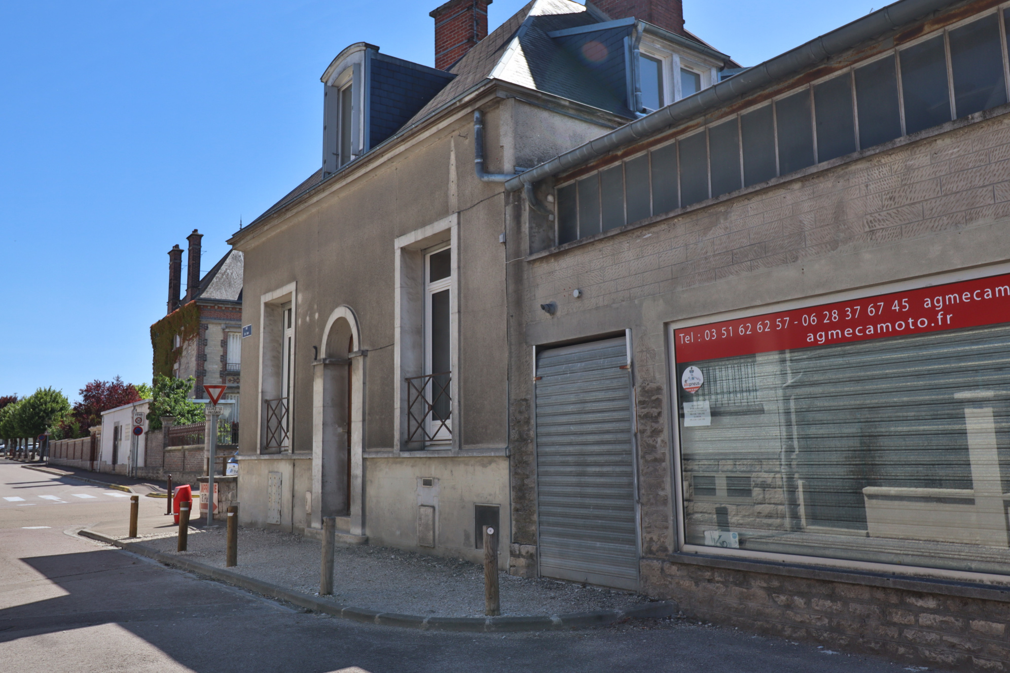 Damonte Achat local commercial - Réf n° 1_18996