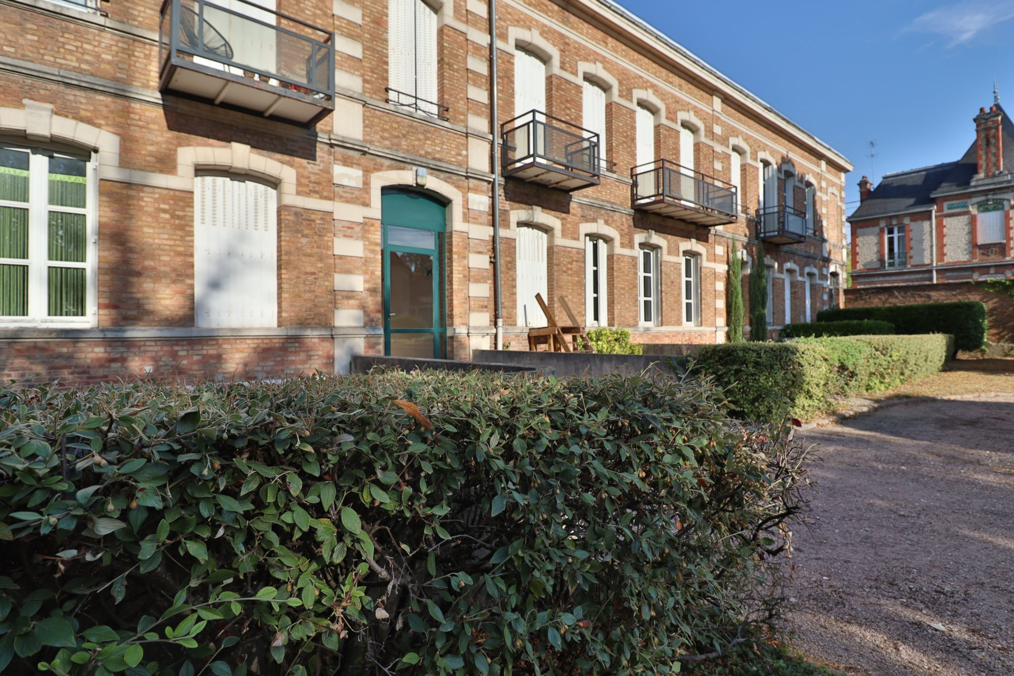 Damonte Achat appartement - Réf n° 1_18926-A