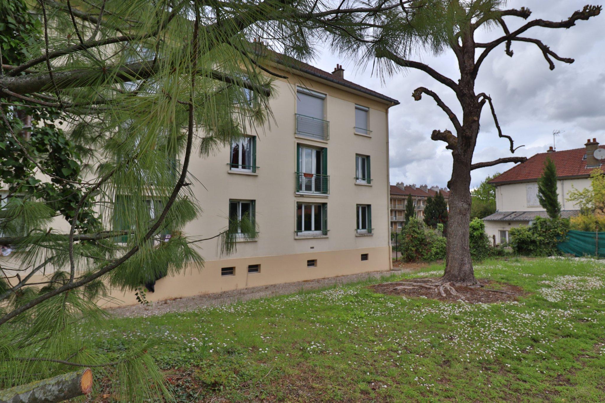 Damonte Achat appartement - Réf n° 1_19185