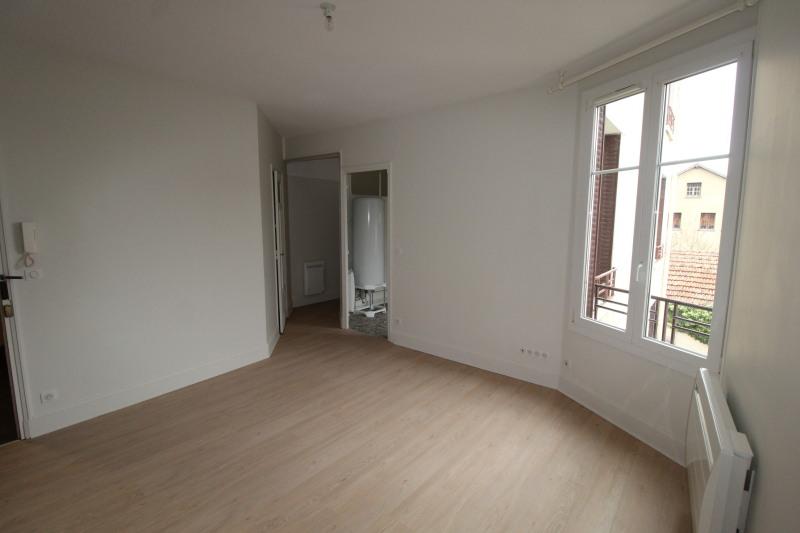 Location appartement – 13 rue de l...