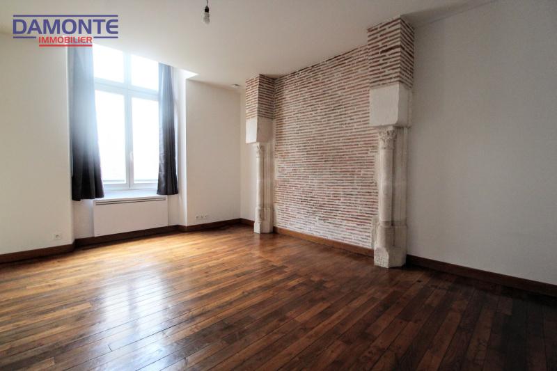 Damonte Location appartement - 34 rue de la monnaie, TROYES - Ref n° 3207