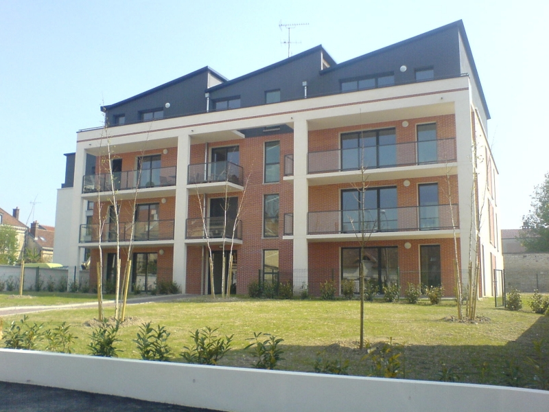 Damonte Location appartement - 7a et 7b rue rothier, TROYES - Ref n° 3675
