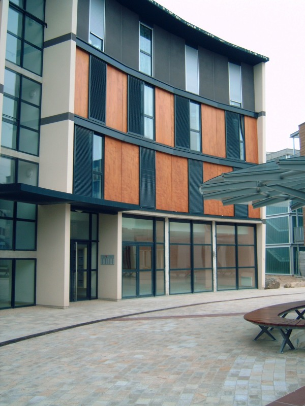 Damonte Location appartement - 40 place leonard de vinci, ROSIERES - Ref n° 3703