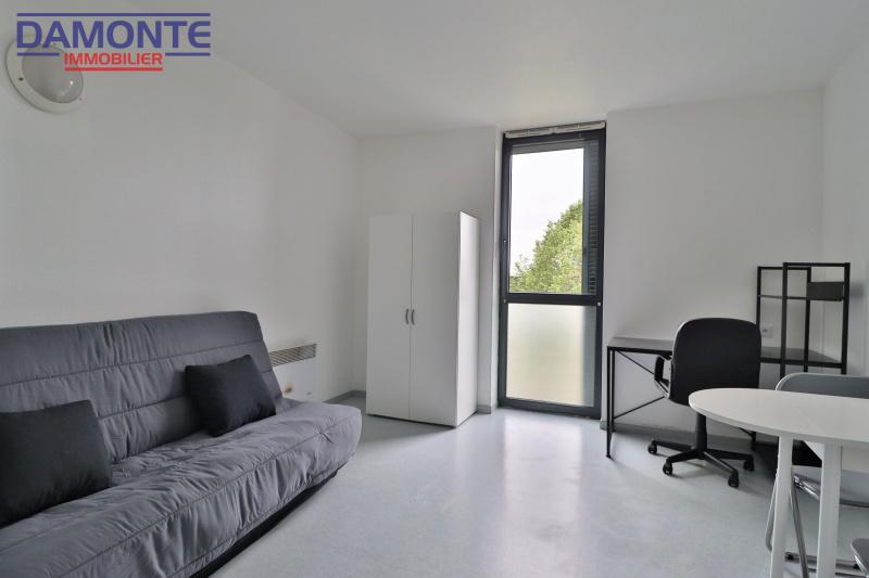 Damonte Location appartement - 40 place leonard de vinci, ROSIERES - Ref n° 3732