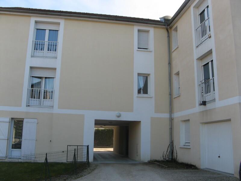 Damonte Location appartement - 8 rue neuve des charmilles, TROYES - Ref n° 4130