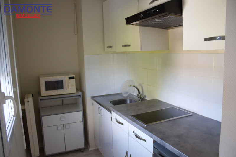 Damonte Location appartement - 25-27-29 ave edouard herriot, TROYES - Ref n° 4437