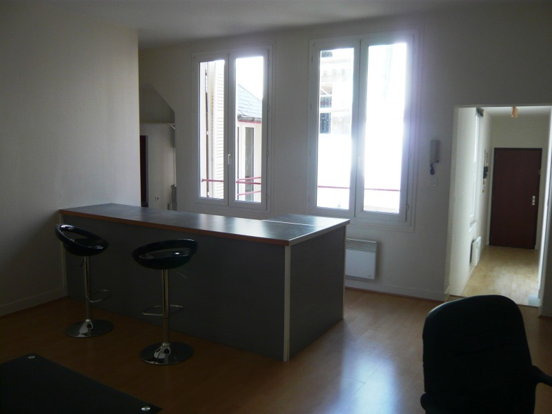 Damonte Location appartement - 22 rue du general saussier, TROYES - Ref n° 5660