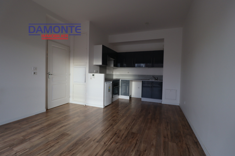 Damonte Location appartement - 7 boulevard delestraint, TROYES - Ref n° 5734