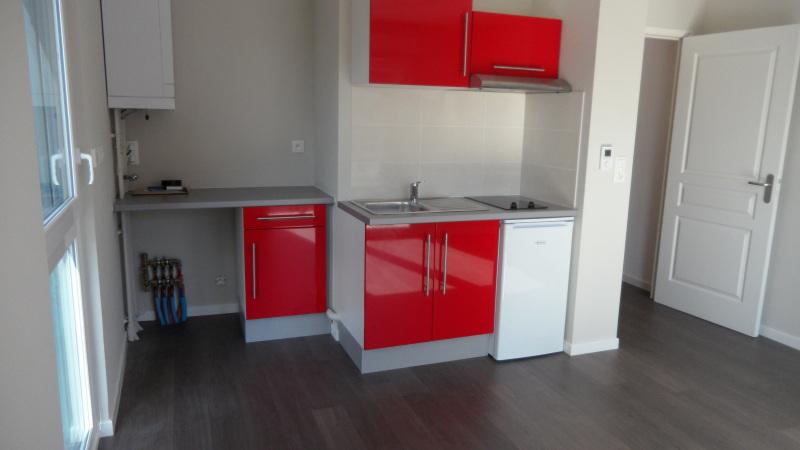 Damonte Location appartement - 1 rue de la bonde gendret, TROYES - Ref n° 5866