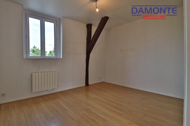 Location appartement – 10 rue de l...