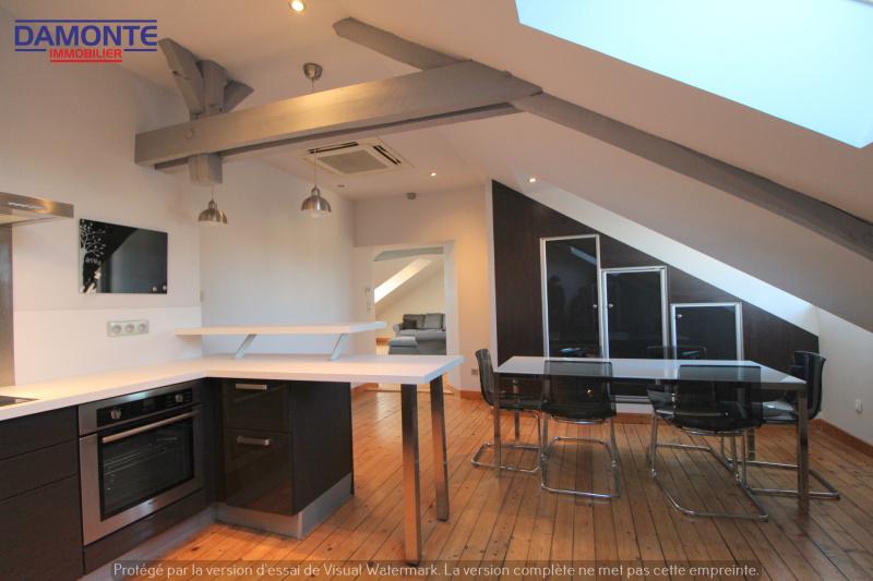 Damonte Location appartement - 12 rue neuve des jardins, TROYES - Ref n° 7520
