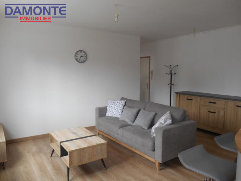 Damonte Location appartement - 309 faubourg croncels, TROYES - Ref n° 7590
