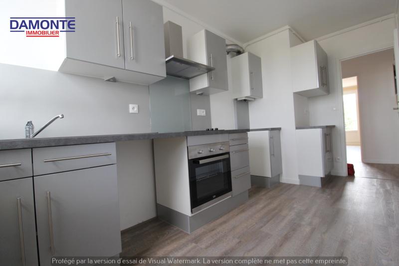 Damonte Location appartement - 3 rue montaigne, SAINT JULIEN LES VILLAS - Ref n° 7591