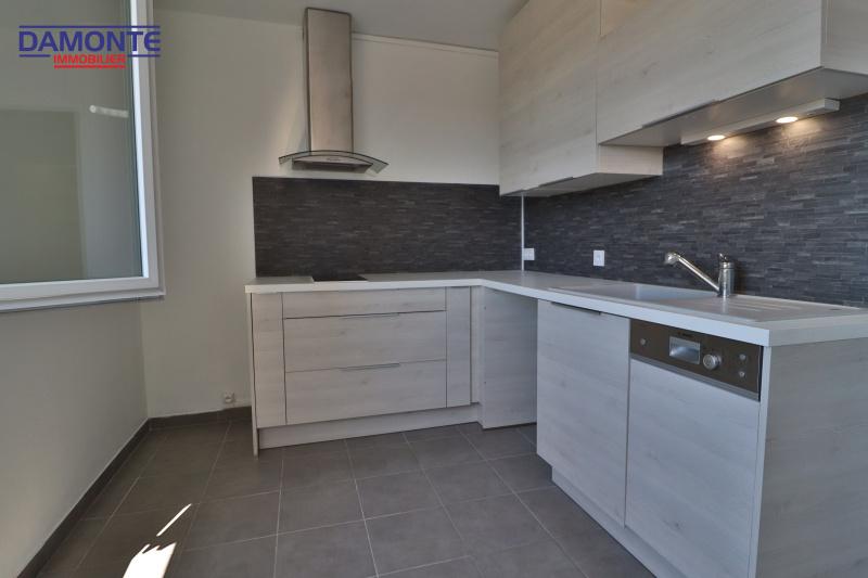 Damonte Location appartement - 136 a boulevard de dijon, SAINT JULIEN LES VILLAS - Ref n° 8026