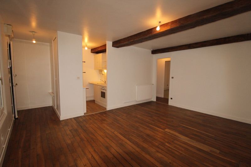 Location appartement – 13 rue emil...