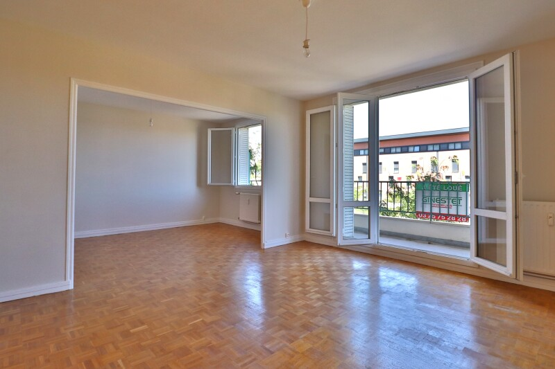 Damonte Location appartement - 23 a 27 avenue vanier, TROYES - Ref n° 5603