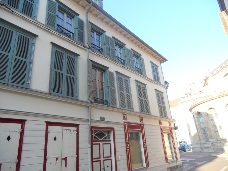 Location appartement – 3 rue louis...