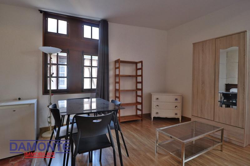 Damonte Location appartement - 18 et 20 rue viardin et 23 rue, TROYES - Ref n° 7889